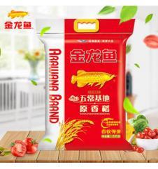金龙鱼原香稻5...
